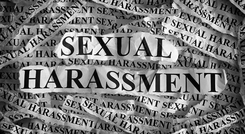 Accident at work employer responsibility in sexual harassment