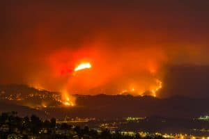 When the Fires Finally Burn Out, We'll Still Be in for an Uphill Battle