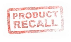 Recently Recalled Products Pose Tip-Over and Entrapment Hazards to Children