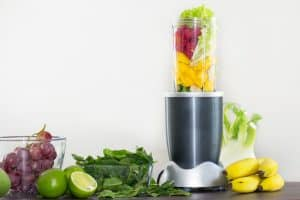 Lawsuit Alleges NutriBullet Blenders Explode Without Warning