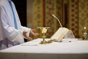 Catholic Priests in PA Sexually Abused Over 1000 Children, According to Grand Jury Report