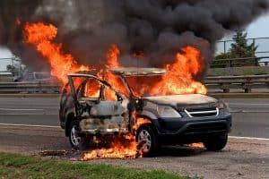 Spontaneous Fires Affecting Numerous Kia and Hyundai Vehicles