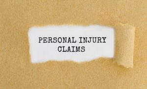 Collecting Punitive Damages in a Personal Injury Claim