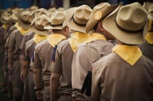 8,000 Abusers in the Boy Scouts, and at Least 12,254 Victims